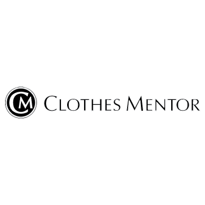 Clothes Mentor Logo_400x400